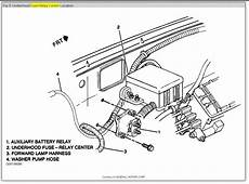1993 chevy 5 7 wiring diagram fuse panel i lost my diagram for the fuse panel my back