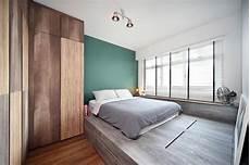 Bedroom Design Ideas 5 Ways For Platform Beds Home