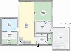 Maison Modulaire D 233 Du Plan De Maison Modulaire