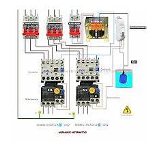 shihlin motor starter wiring diagram electrical concepts pinterest wire electrical