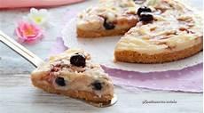 dolci con crema pasticcera senza cottura torta pasticciotto senza cottura con crema e amarene