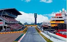 Grand Prix De Formule 1 Et H 244 Tel 4 Barcelone Jusqu 224