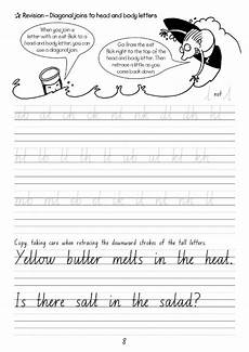 handwriting worksheets for year 4 21949 targeting handwriting nsw student book year 4 pascal press educational resources and