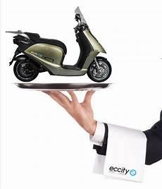 Eccity 50 125 Et 125 Promo Accessoires Offerts