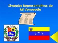 mapa de venezuela con los simbolos naturales de cada estado simbolos patrios de venezuela imagui