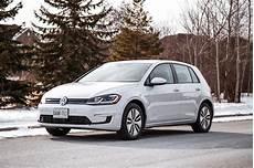 2019 vw e golf review 2019 volkswagen e golf car