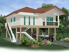 house on stilts plans house on stilts floor plans homes on stilts house plans