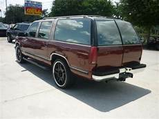 how cars engines work 1994 chevrolet suburban 1500 lane departure warning find used 1994 chevrolet suburban 1500 in 1849 s woodland blvd deland florida united states