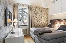 Kleines Schlafzimmer Einrichten 25 Ideen F 252 R Raumplanung