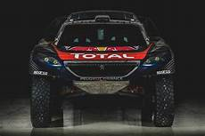 2016 peugeot 2008 dkr shows its racing livery carscoops