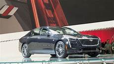 new cadillac ct6 v sport 2019 picture release date and review 2019 cadillac ct6 v sport gets new 550 hp biturbo v8