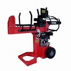 fendeur de buche hydraulique fendeur de b 251 che hydraulique trois 15 t avec