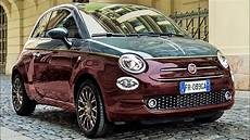 2019 fiat 500 collezione style and technology youtube