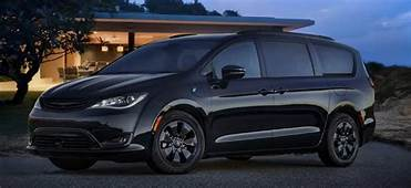 2019 Chrysler Pacifica Hybrid S Release Date Changes