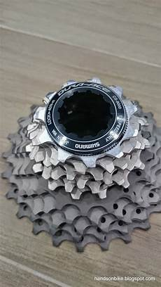 dura ace cassette weight on bike shimano dura ace 9000 cassette