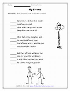 poetry worksheet for grade 5 25419 grade 5 poetry worksheets