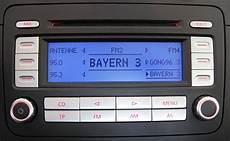 car radios golf 5 gti original standard radio cd mp3