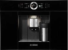 Bosch Einbau Kaffeevollautomat Ctl636eb1 Integrierter