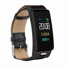 Xanes Iy3plus Color Screen Bluetooth Headset by Xanes A9s 0 96 Ips Color Screen Smart Bracelet Bluetooth