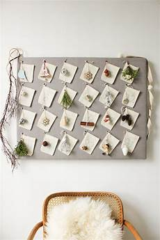 5 Cool Advent Calendars To Craft Up Before