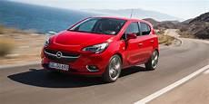 Opel Corsa 1 4t Sport More Bark Than Bite