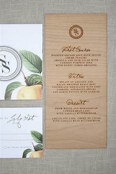 Wedding Invitations In Ta and rustic wood engraved wedding invitations