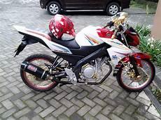 Modifikasi Motor Vixion 2015 by Harga Kredit Cicilan Motor Yamaha New V Ixion Lightning