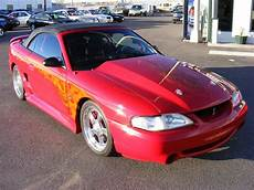 how to work on cars 1997 ford mustang free book repair manuals 1997 ford mustang cobra svt custom convertible 71680