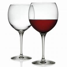 bicchieri per rosso alessi set bicchieri per rosso mami xl calici