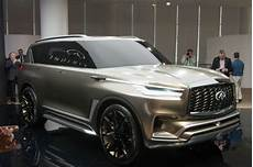 when does the 2020 infiniti qx80 come out 2020 infiniti qx80 review concept redesign and price