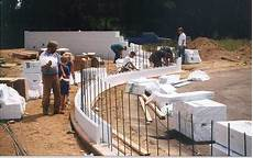 what can you build with insulated concrete forms
