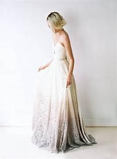 diy dip dye ombre wedding dress jake steff wedding ombre wedding dress wedding dresses wedding