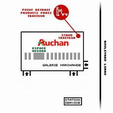 service traiteur auchan auchan nancy lobau catalogue et horaires magasin en ligne