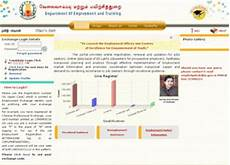 tnvelaivaaippu gov in tamilnadu employment exchange