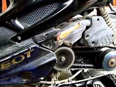 transmision peugeot speedfight motor peugeot vertical