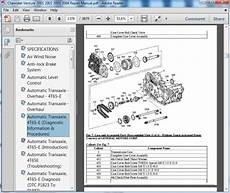 motor auto repair manual 2001 chevrolet venture transmission control chevrolet venture 2001 2002 2003 2004 repair manual servicemanualspdf