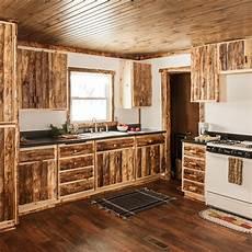 Kitchen Furniture Store Fireside Log Rustic Kitchen Cabinets The Log Furniture Store