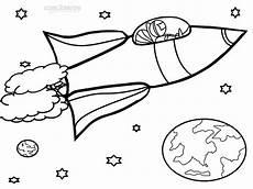 Raketen Malvorlagen Kostenlos Printable Rocket Ship Coloring Pages For Cool2bkids