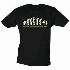 evolution t shirt shirts buy now in the shop up gmbh