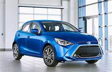 toyota continues carplay rollout with new 2020 yaris