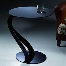 divano salotto tavolino da salotto lato divano in acciaio e vetro swan