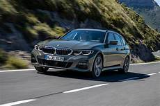 2019 Bmw 3 Series Touring Estate Revealed Carbuyer