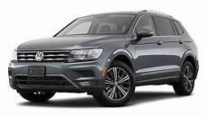 Volkswagen Tiguan Trendline - lease a 2018 volkswagen tiguan trendline automatic awd in