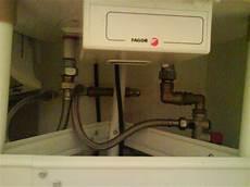 fagor chauffe eau chauffe eau fagor tp 150