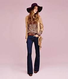 70ties fashion 70er mode schlaghose hippie mode