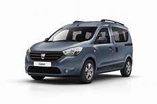 Voici Le Nouvel Utilitaire Dacia Le Dokker