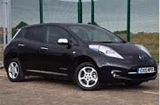 Used 2015 Nissan Leaf Acenta For Sale In Essex Pistonheads