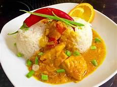 Curry Mit Kokosmilch - fisch curry in kokosmilch kuschel1972 chefkoch de