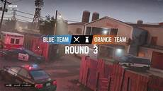 rb6 siege gameplay funny feel the thunder youtube