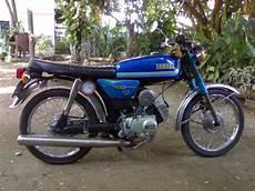 Yamaha L2 Modif by Todo Sobre Yamaha